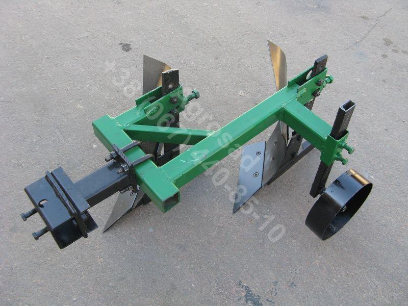 Плуг для мототрактора ПНМ-2-20